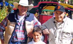 Bob, Frank, and Arnold 2006