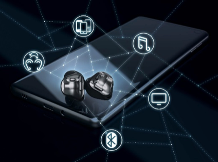 What is so great about the new fully connected Phonak Marvel Black hearing aids?
