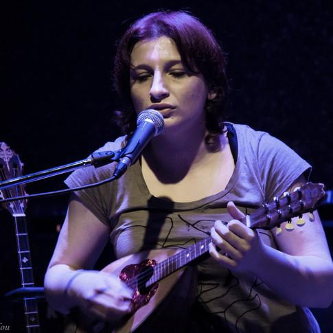 Photo: Chara Gerasimopoulou
