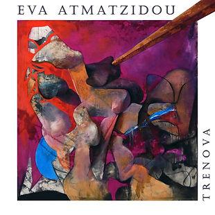 Eva Atmatzidou Trevova