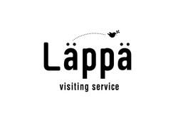 Läppä logo
