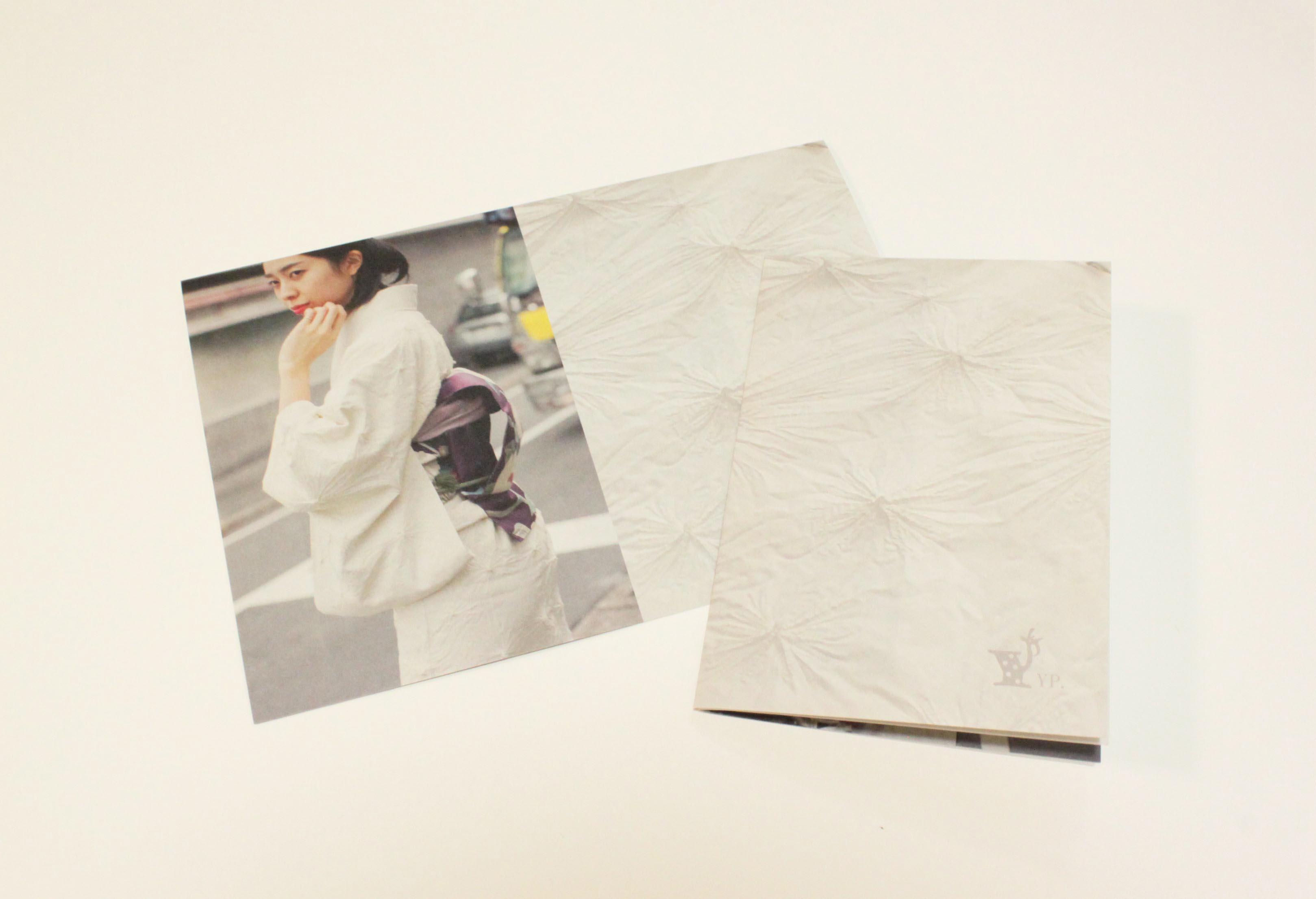 Y.P. kimonoカタログ
