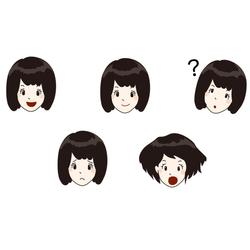 愛知防災物語 キャラクター