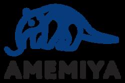 株式会社 雨宮 ロゴ