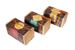 3種焼菓子 掛け紙