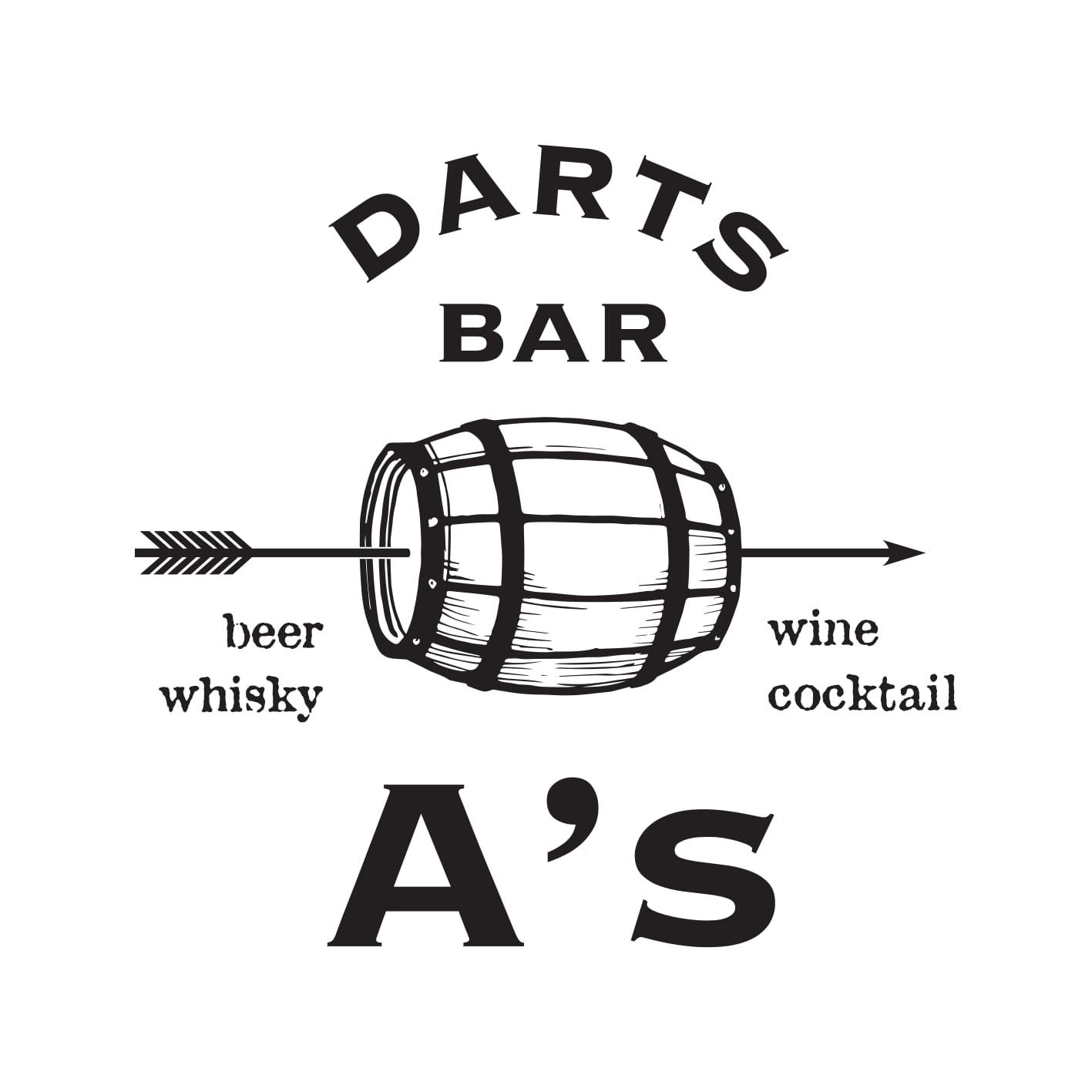 Darts  A's