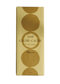 rond CACHE-CACHE ロンドカシュカシュ  Package
