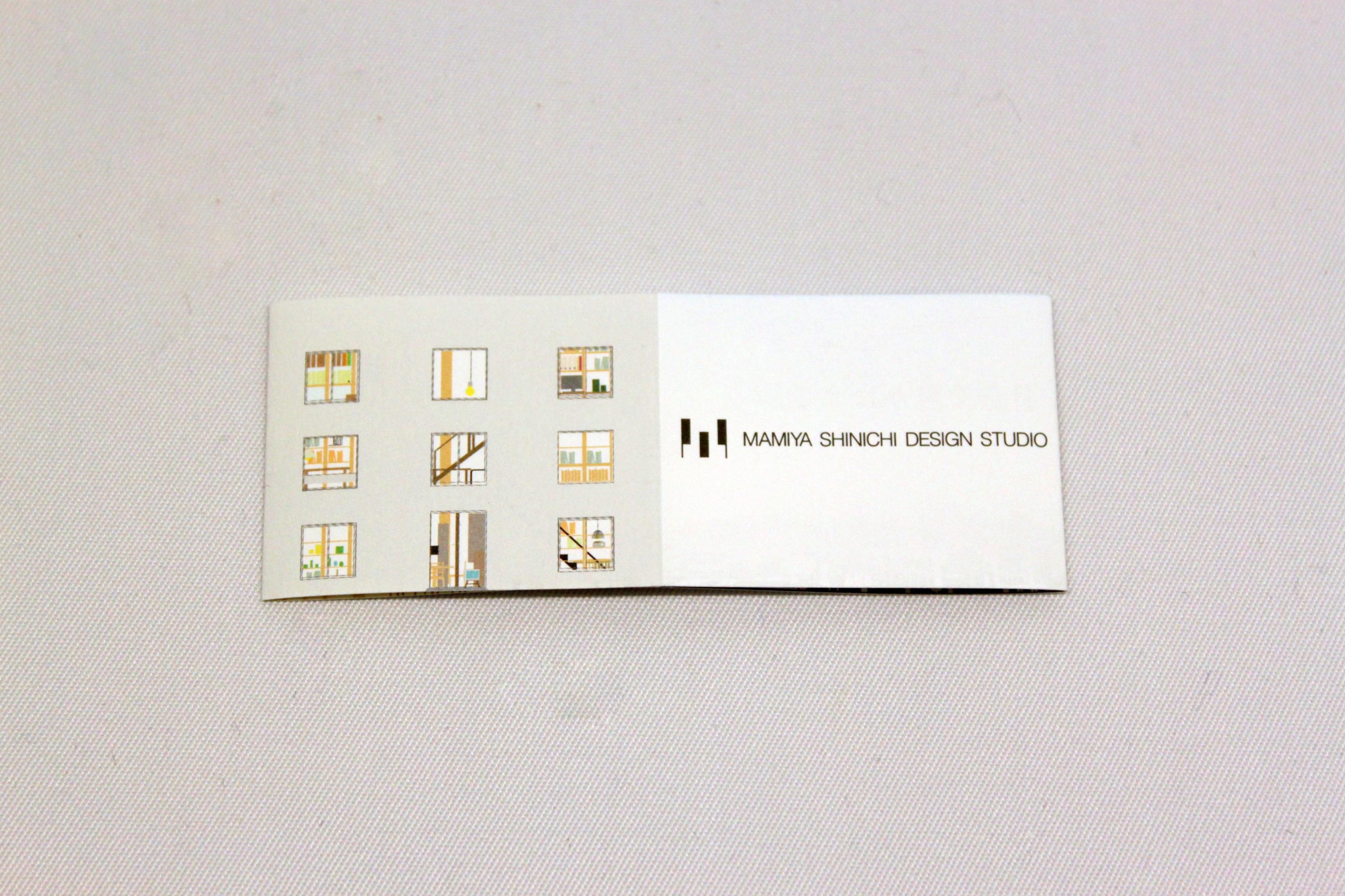 スタジオ カード