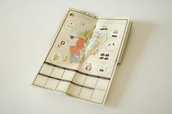 UENO WELCOME PASSPORT STAMPRALLY