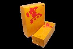 窯出しチーズ Package