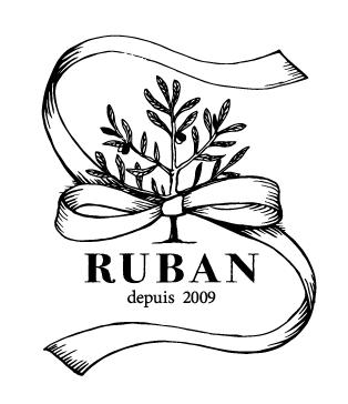 RUBAN rogo