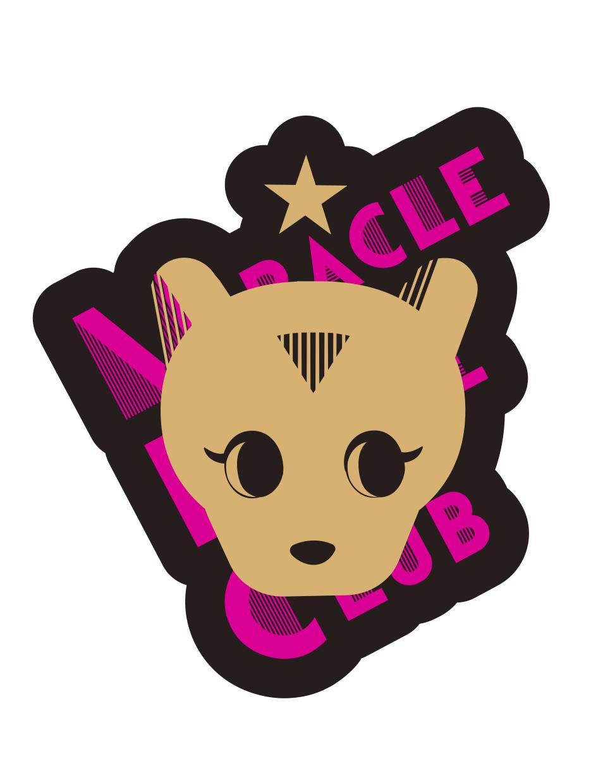 Miracle Dance Club mark