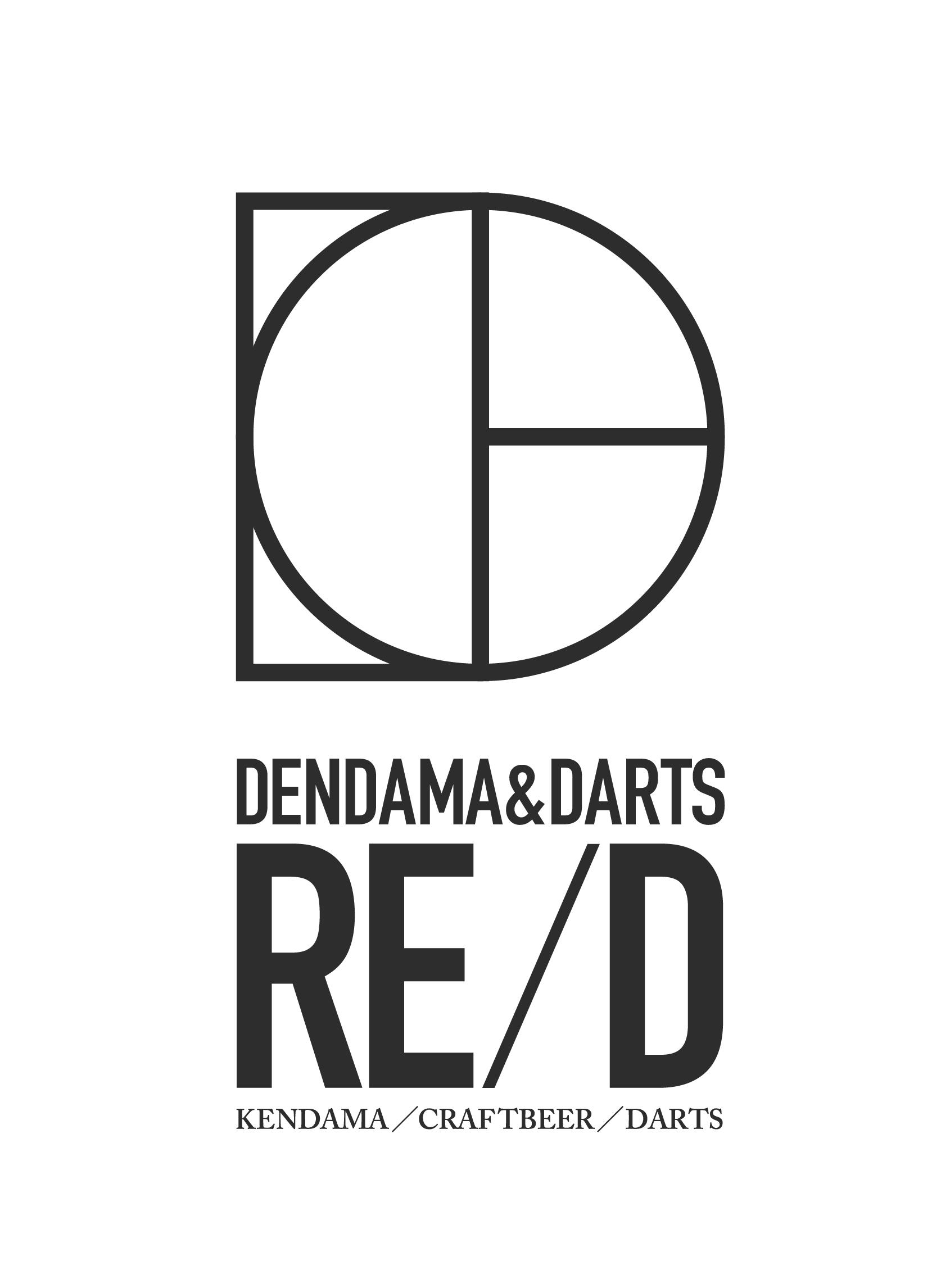 DENDAMA&DARTS RE/D
