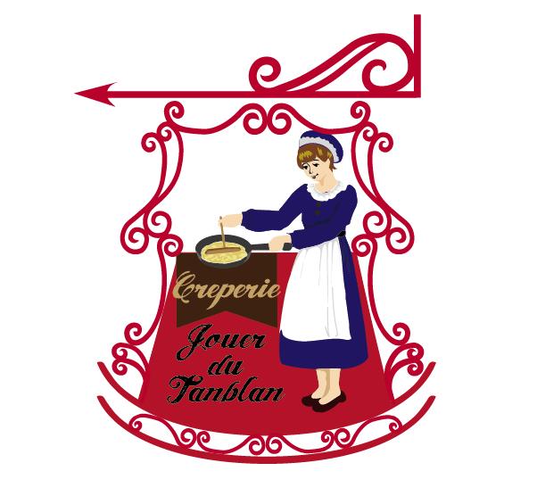 creperie Tanblan
