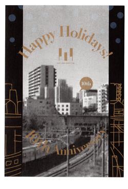 Mamiya Studio _Greeting Card