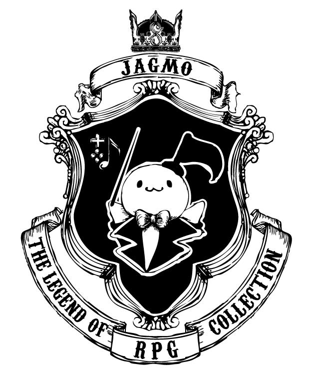 THE LEGEND OF RPG 外伝紋章