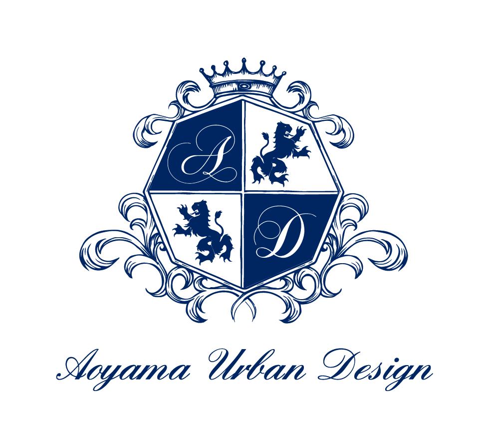青山都市設計株式会社ロゴマーク