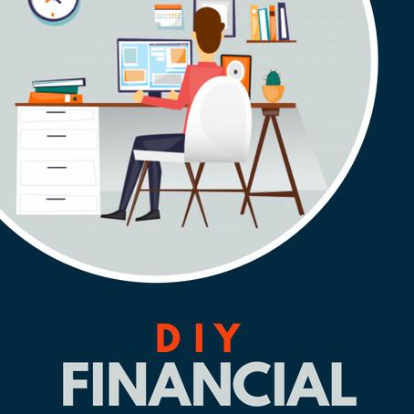 DIY: Financial Plan