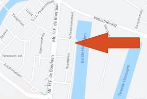 PUNT locatie googleA.png