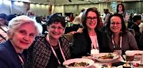 IWF World leadership Conference -Toronto
