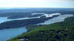 Danbury Candlewood Lake, CT