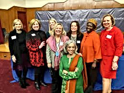UN Event - International Women's Day in NYC