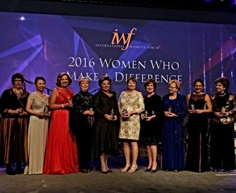 IWFCT Award World Conference Chicago