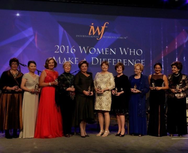 Valarie Gelb Award