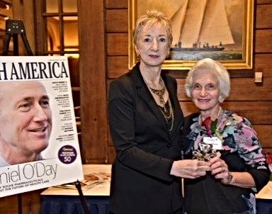 Maura Carley Award