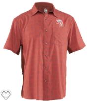 Men's Detour Shirt - Front