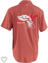 Men's Detour Shirt - Back