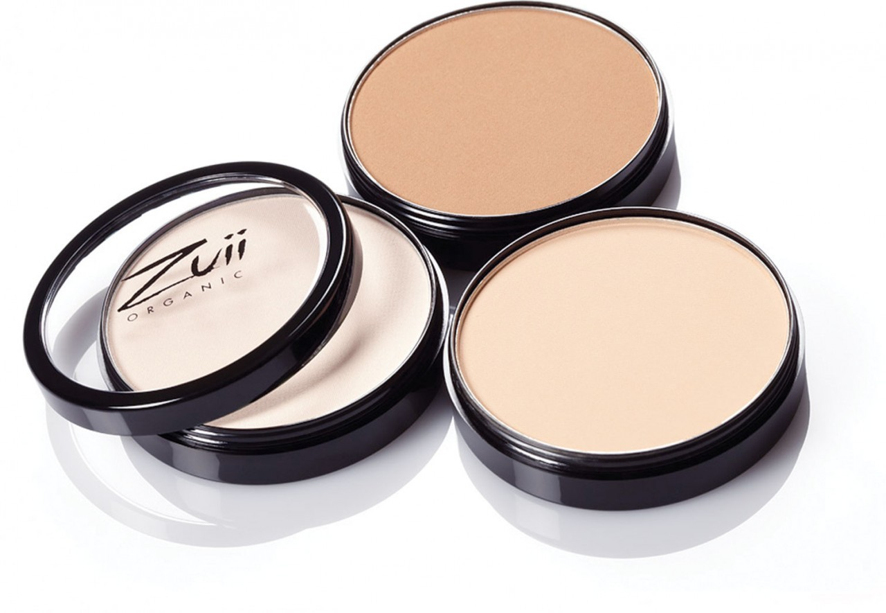 Flora Powder Foundation