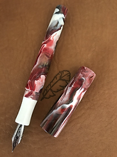 Black Cherry Koi Open.HEIC