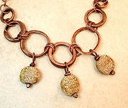 handmade artisan necklaces