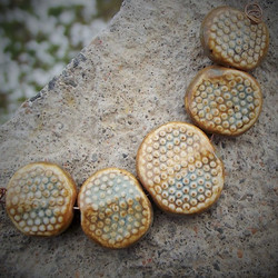 textured discs