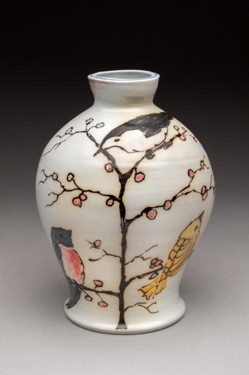Spring Vase, Rebekah Strickland 2020