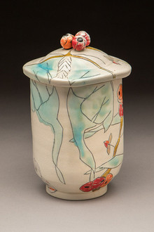 Luna Moth Box