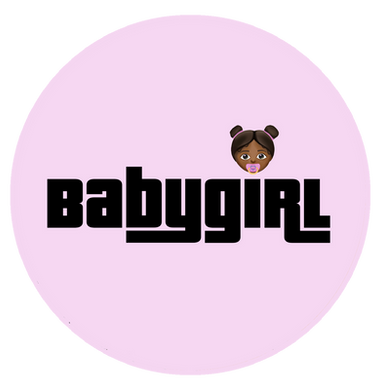 Babygirl Popsocket  Commissioned by: FIUS Collective
