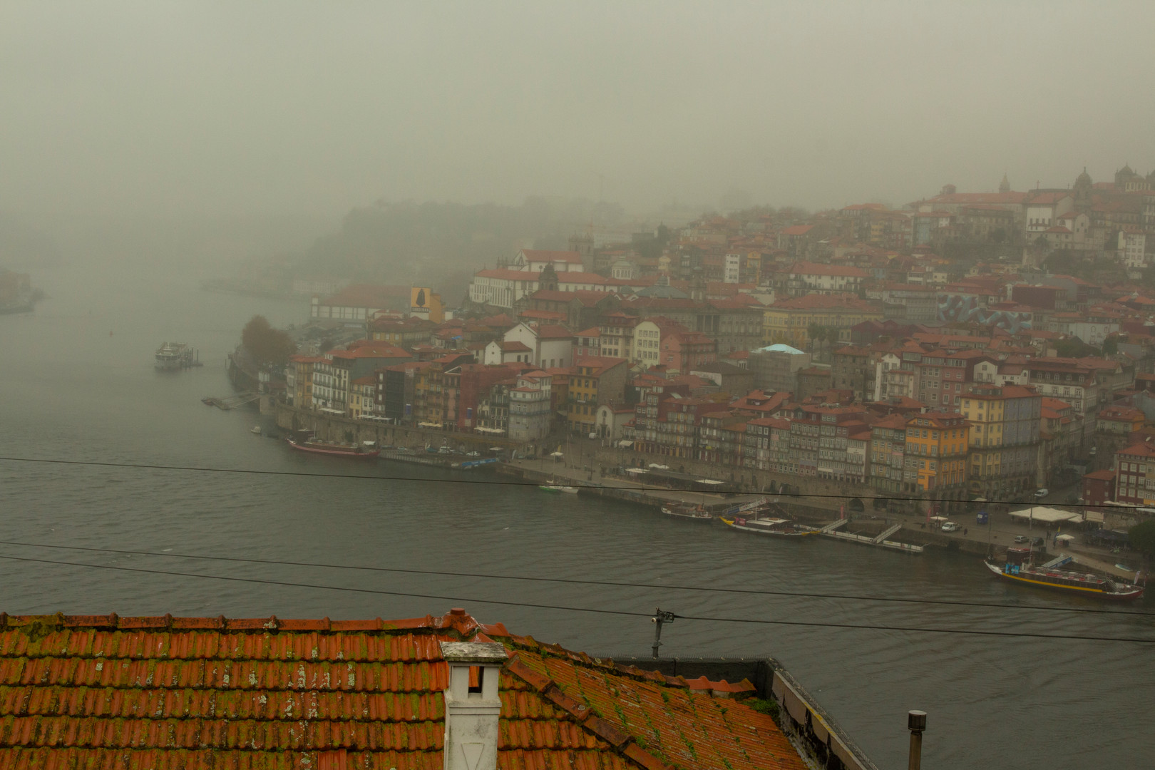 Y3 Portugal Photographic Enquiry - Materiality in the cityscape