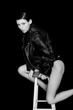 Grease  Photographer: 'Walnut Wax'