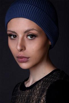 Boy in Blue  Photographer: Michele Martinoli