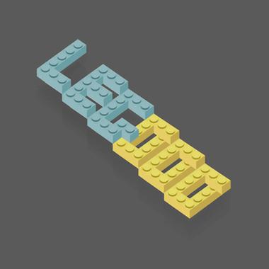 Legooo  Personal Project