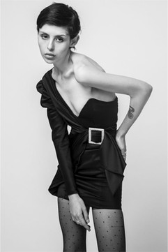 UWL Project  Photographer: Marta Wozniak Stylist: Zuzu Mielinska