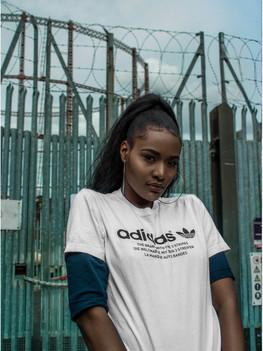 Model: Anastasia Jade