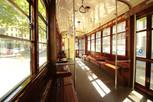 interno del tram