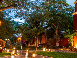 Haciendas de Yucatán, historia y lujo
