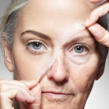 Adiós al envejecimiento prematuro de la piel