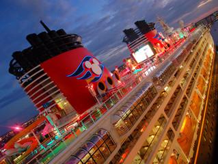 Disney Cruises, una mágica experiencia