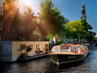 Imprescindibles de Ámsterdam