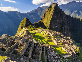Adéntrate al fascinante Perú